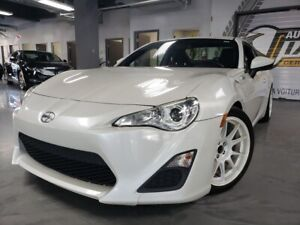 2013 Scion FR-S FRS-WOW SUPERBE LOOK