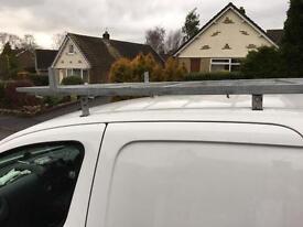 Peugeot partner /Citroen berlingo roof rack