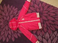 LIKE NEW LIGHTWEIGHT SUMMER NEXT JACKET GIRLS 7-8