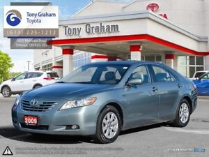 2009 Toyota Camry XLE PACKAGE