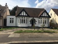 Newly Refurbished 4/5 Bed Detached Bungalow to Let in Goodmayes IG3.