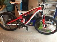 Specialized camber comp