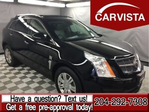 2010 Cadillac SRX Luxury Collection - LOCAL VEHICLE -