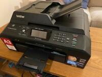 Brother A3 printer WiFi / LAN / USB mfc-j5910dw