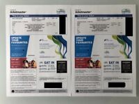 4 x Flight Of The Concord Tickets, Glasgow SSE Hydro, Monday 26th March 2018
