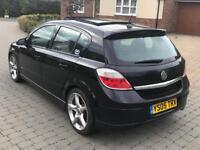 Vauxhall Astra SRi XP 2.0 Turbo 200BHP Panoramic Sunroof Xenons Heated Leathers Swaps/PX