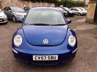 Volkswagen Beetle 1.4 Luna 3dr