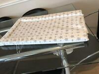 Free baby mat