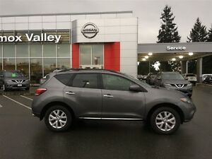 2013 Nissan Murano SV Comox / Courtenay / Cumberland Comox Valley Area image 7