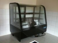 Polar Counter Top chiller, only 6 months old, very good condition