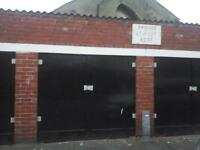 garages to rent