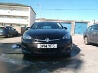 Vauxhall Astra 2014- FSH Low mileage