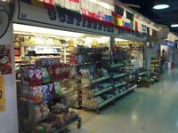 Rare Opportunity - Eastern European Food Shop For Sale - Wood Green Shopping City N22