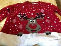 Xmas jumpers