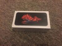 iPhone 6s 16gb SEALED BOX