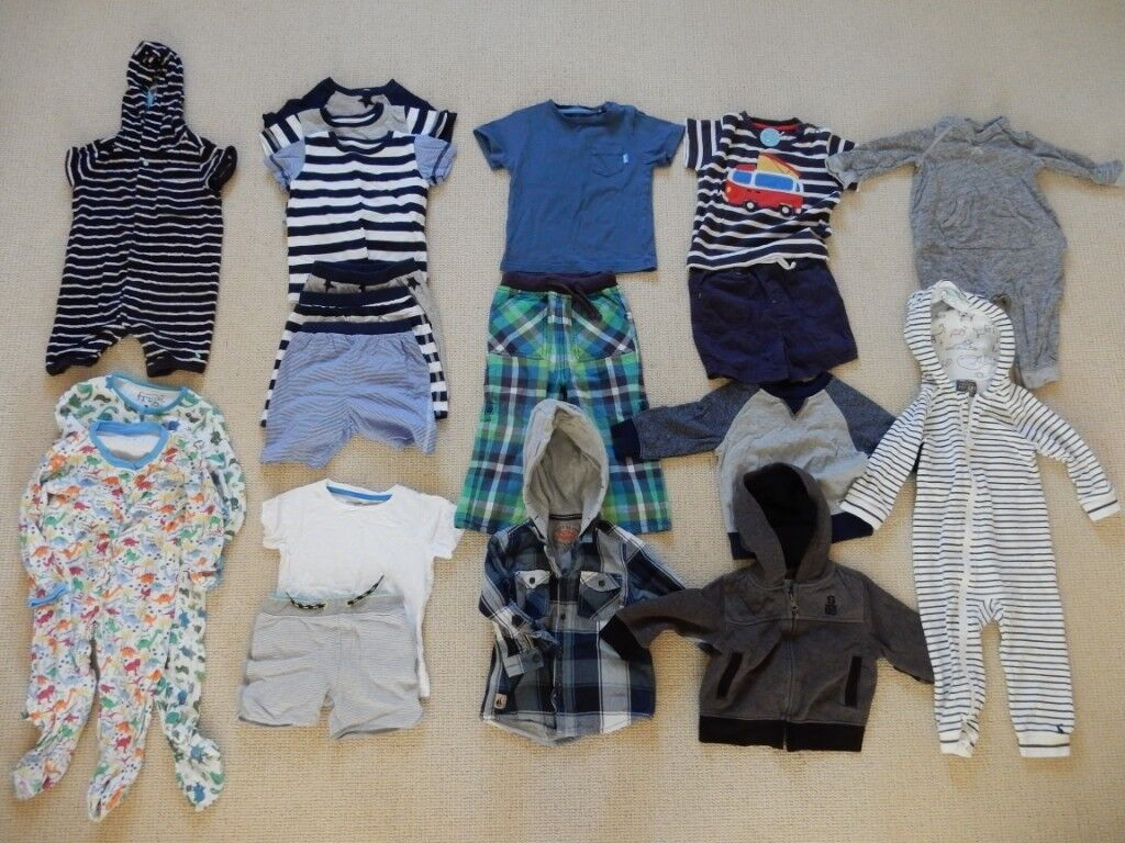 70c1339557ace6 12-18 months baby boys clothes bundle Gap Joules MandCo Kite Frugi Next Ted  Baker JoJo Maman Bebe