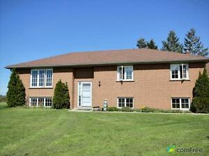 $539,900 - Bungalow for sale in Alliston