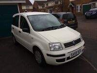 Fiat Panda Active Eco 2009 Just 37k Miles