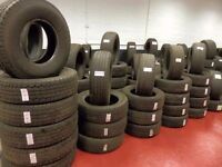 OPEN SUNDAY 5PM*** OVER 3000 QUALITY PART/WORN TYRES UNDER 1 ROOF - TEXT SIZE FOR PRICE & AVAIL -