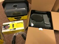 Karcher Mobile outdoor washer