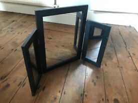 Vanity Mirror (Black frame)