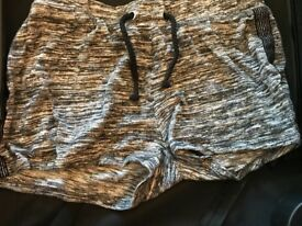 Girls clothes 15-16yrs bundles - shorts, dress & cropped leggings - All Next