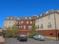 Modern 2 bed apartment with white goods and lift/car parking/GCH
