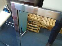 FRAMED MIRROR at Haven Trust's charity shop at 247 Radford Road, NG7 5GU