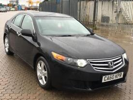 Honda Accord 2.2 i-DTEC ES 4dr MAIN DEALER SERVICE