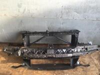 BMW 4 SERIES F32 F33 F34 M SPORT FRONT PANEL COMPLETE
