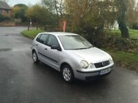VW Polo 1.4 TDi Twist - Lovely condition - Low mileage - 5 doors - New MOT - Just serviced