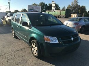 2009 Dodge Grand Caravan SE **STOW n GO***