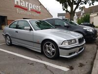 BMW E36 Service and Upgrade pack