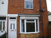 2 Bedroom end terraced house