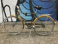 Raleigh New Yorker bike for sale