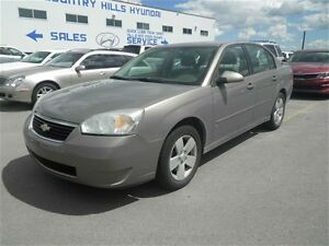 2007 Chevrolet Malibu LT w/2LT/ Manager Special