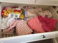 Baby clothes newborn 0-3 months