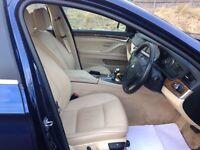2010 BMW 520D SE AUTO