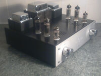 World Audio Design KEL84 Valve Amplifier.