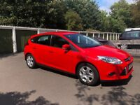 2013 Ford Focus 1.6 TDCi Edge 5d