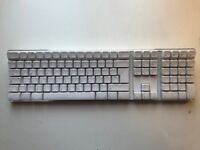 Apple Wireless Keyboard (1st gen A1016)