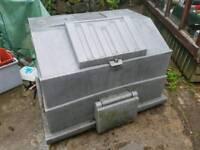 Coal Box Bunker