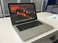 Apple MacBook Pro - 16GB RAM