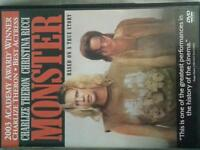 Wanted:Monster VHS