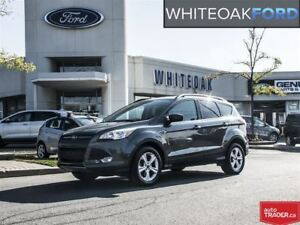 2015 Ford Escape SE, NAVI, 1.9% -72 mos ext warr o.a.c
