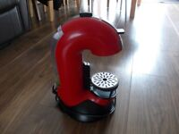 KRUPS NESCAFE DOLCE GUSTO - RED