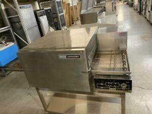Conveyor pizza ovens industrial pizza ovens Canada Preview