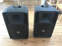 Bargain RCF & Soundcraft PA Sound System (2nd Hand)