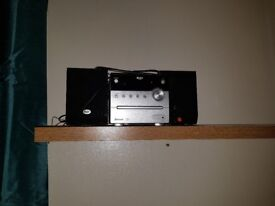 Bush cd/radio system with Bluetooth