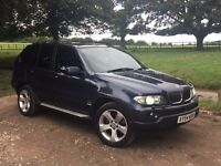 BMW X5 3.0d Sport PANORAMIC ROOF DSP 4X4
